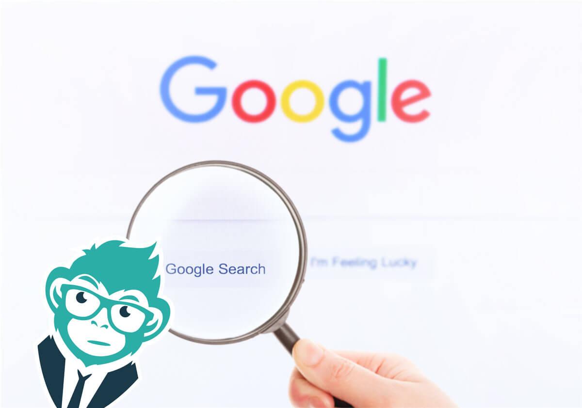 Wie verbessere ich das Ranking bei Google?